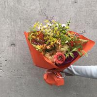 Vitamin bouquet S (July)