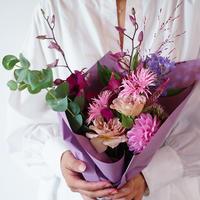 Anniversary bouquet S