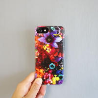 "【Summer museum】iPhone case ""colorful""(iPhone6/6s/7/8)"
