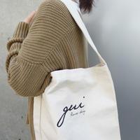 original shoulder bag(natural)