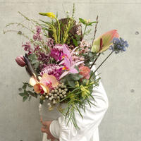 【事前予約者様専用】flower arrangement
