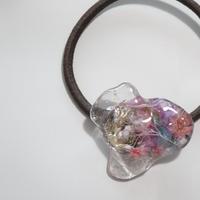 【bijou series】bijou hair accessory (spring)
