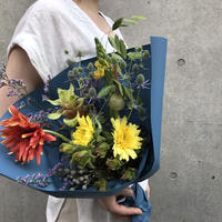 <guiflower> Father's Day  bouquet!!