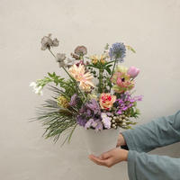flower arrangement M