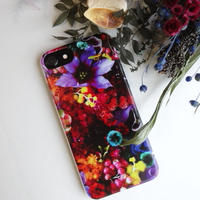 "【Summer museum】iPhone case ""colorful""(iPhone11)"