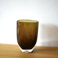 """<Henry Dean>Flower vase """"julien""""オリーブ"""