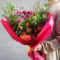 """Seasonal Gift Bouquet """"Winter"""" M"""