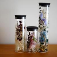 """flower bottle set """"spring"""""""