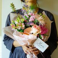 Seasonal gift bouquet S
