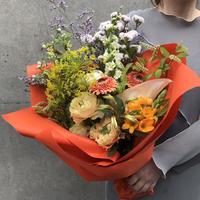 Vitamin bouquet M