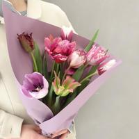 Tulips boquet!