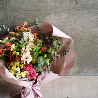 【事前ご予約者様専用】bouquet
