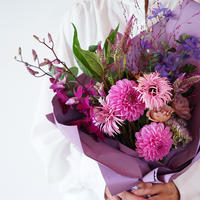 Anniversary bouquet M