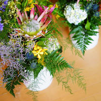 <ご予約者様専用>6月11日祝い花
