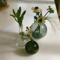 rosendals trädgård/flower vase(L)