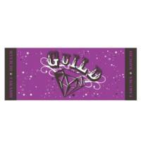 メンバーカラータオル<紫>