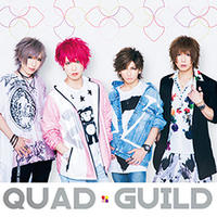 QUAD A-TYPE(CD+DVD)