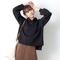Knit Hooded Parka