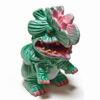 多肉怪獣 ゴビラ第2期彩色版