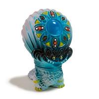 宇宙魚人ギョグラ スーフェス『74』gumtaro彩色版