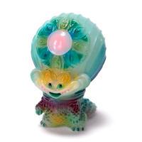 宇宙魚人ギョグラ G.I.D.浮 gumtaro彩色版