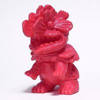 多肉怪獣 ゴビラ(gobira)  ブライトレッド素体