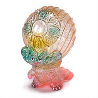 宇宙魚人ギョグラ 平成レトロ  gumtaro彩色版