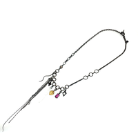 gunda<ガンダ>CANDY 4 NECKLACE [キャンディー 4 ネックレス] ONE OF A KIND [一点物]