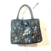 gunda<ガンダ >JUNK BAG  S-032[ ジャンク  バッグ S-032 ]  ONE OF A KIND[ 一点物]