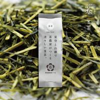 「茎茶」茶農家仕立てリーフ