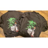 """weed""   Stadium jacket"
