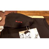 """""""Akira""""   hoodie   food   print"""