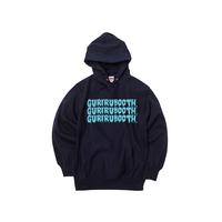 """""""triple logo""""   hoodie"""