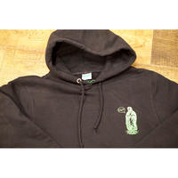 """Guadalupe""  hoody"