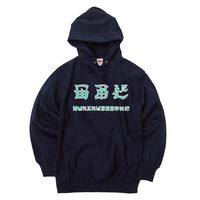 """""""China font logo""""   hoodie"""