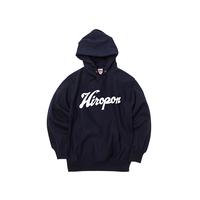 """Hiropon""  hoody"