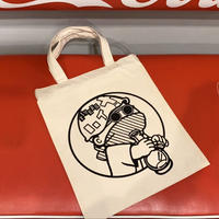"""zerry boy""  Tote bag"