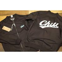 """Chill""   Stadium jacket"