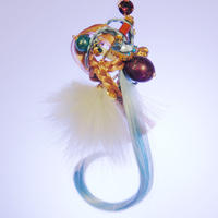 incantesimo fiber earring【G-P021】