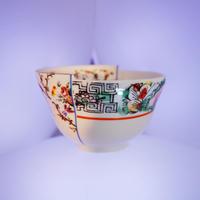SELETTI hybrid rice bowl IRENE