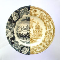 SELETTI hybrid bowl 25cm SOFRONIA