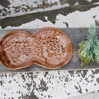 mae peanut plate