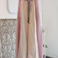 SHIROMA 18-19A/W CHURCH wide pants