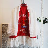 Yan na Maury suka-blouse