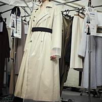 SHIROMA 19-20A/W layered coat