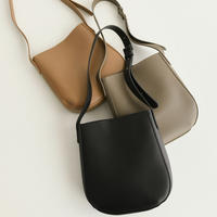 《予約販売》daily round shoulder bag pouch set