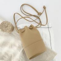 《予約販売》drawstring bag