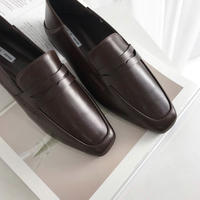 《予約販売》simple daily bloafer & loafer