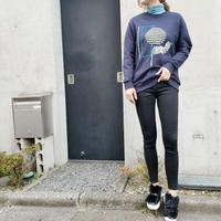 color embroidery big sweat