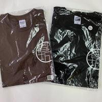 盆地Tシャツ(都城市)2枚セット/男女兼用